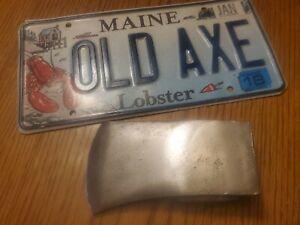 Vintage Snow&Nealley Axe Head (SHC) 2-1/2 lb Bangor Maine USA Americana Collect