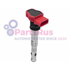 Genuine Porsche Cayenne Panamera Hybrid Ignition Coil 95860210201