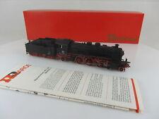 Rivarossi 1363 Dampflok  BR 18 616 der DB schwarz neuwertiger Zustand mit OVP