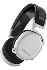 Sealed Gaming Headset SteelSeries Arctis 7 White 61464 japan