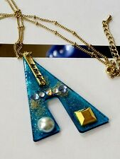 ALICE Liquid Flow Necklace