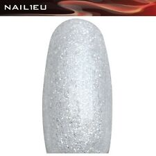 "PROFESIONAL gel color uv "" nail1eu D PLATA "" 5ml / GEL DE UÑAS"