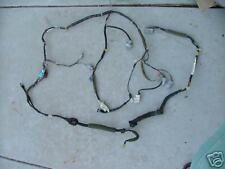 99 00 01 02 03 04 Honda Odyssey  liftgate Wire harness