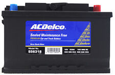 Brand New AC Delco ACHCM27SMF Battery 100 AMP (PICK UP ONLY)