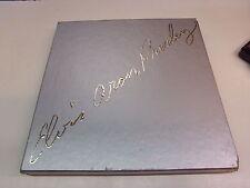LP  LP-BOX:Elvis Presley,1955 - 1980 25 Anniversary Limited Edition