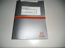 Werkstatthandbuch Seat Toledo Leon Zündanlage AQN 1999