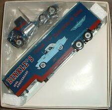 Binkle's Classic Car Restoration '89 Thunderbird Winross Truck