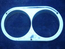 1963 s series valiant headlight surround left or right side