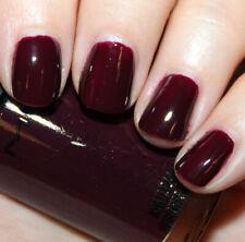 MAC Ltd Ed Carine Roitfeld Nail Polish UNDERCOVER RED *** RARE ***NEW
