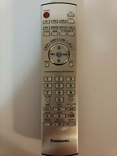 Panasonic Eur7627Z20 Remote Control Dvd Vcr Tv Combo Oem replacement