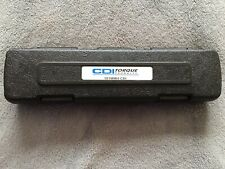 cdi 1/4 torque wrench