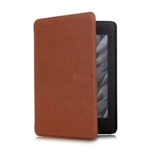 For Amazon Kindle Paperwhite 3 2 1 5/6/7th 4 10th Gen Smart Leather Case Cover