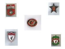 Liverpool Badge Selection   FREE (UK) P+P