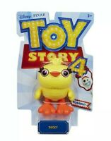 Toy Story 4: Ducky Action Figure - Posable, Genuine Disney Pixar Toy - BRAND NEW
