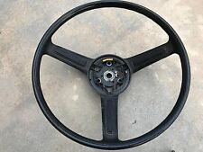 VINTAGE BMW STEERING WHEEL FITS 1970 -1973 2002