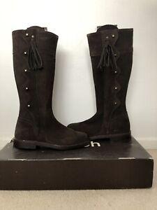 Ladies Moloh Boots