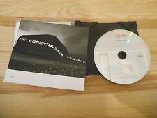 CD VA Selected Signs Vol 1 (14 Song) ECM REC  / Jazz + Pappschuber / Cardboard