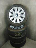 ORIGINAL BMW 1er F20 F21 Winterreifen 205/55 R16 RDKS Reifen