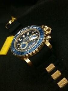 Invicta Sea Hunter mod 20476 men's wristwatch.
