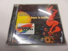 CD  Monster Magnet - Dopes to Infinity