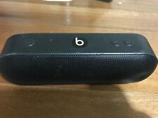 Beats by Dr. Dre A1680 Beats Pill Plus + Black Wireless Speaker - ML4M2LL/A