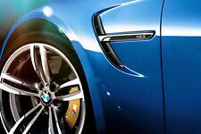 "BMW M3 Car Dealer Poster Art Print 24"" x 16"""