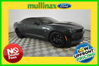 2020 Chevrolet Camaro SS 2020 SS Used 6.2L V8 16V Automatic RWD Coupe Premium OnStar