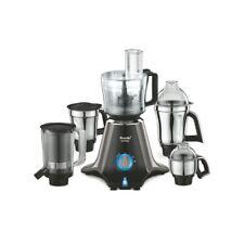 Preethi Mixie Juicer Grinder Zodiac Mixer 5 Jar 750 Watts Free Delivery
