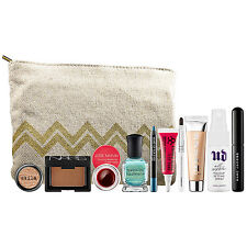 Sephora Favorites 11 Piece Gift Set Nars Marc Jacobs Buxom Urban Decay +More