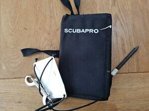 Scubapro Underwater  Note Pad