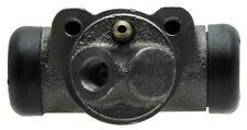Rr Left Wheel Brake Cylinder WC37089 Raybestos