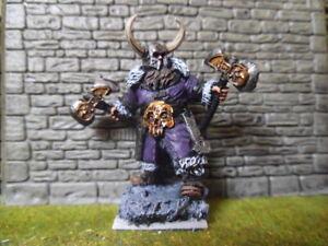 Painted Resin Scibor Miniatures Barbarian/Viking #3
