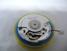 Neues dekoriertes Uhrwerk Calvin Klein, ETA 2892-A2 + Stundenrad, perliert