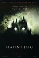 THE HAUNTING MOVIE POSTER 2 Sided ORIGINAL Advance 27x40 LIAM NEESON