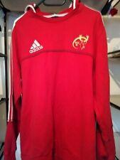 Munster rugby hoodie medium