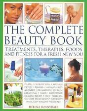 The Complete Beauty Book: Treatments, Therapies, Foods and Fitness for a Fresh …