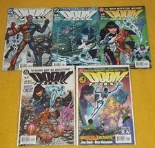 Doom Patrol V.4  U-PICK ONE #1,2,3,4,5,6,7,8,10,11,12 or 15 DC PRICED PER COMIC
