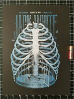 Jack White Concert Poster Ready to Frame Reprint