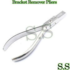 Bracket Remover Pliers Straight Orthodontic Instruments