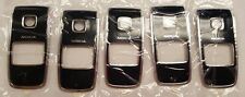 5 Lot Nokia 6101 Oem Black Cellphone Gsm Outer Front Lenses Replacement