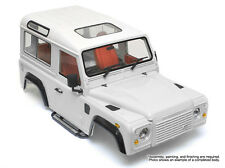 C27231 Integy Hard Plastic Model Scale Body Kit for 1/10 Size D90 Gen-2 Off-Road