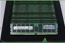 NEW Genuine HP 752369-081 774172-001 16GB PC4-17000P 2RX4 DDR4 2133P Memory Lot