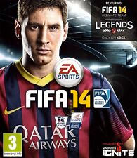 FIFA 14 (Xbox ONE) - Free postage - UK Seller