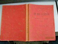DA BIDI A VIZZINI LA CITTA' NEI DOCUMENTI ... di G. SANTORO - CATANIA 1927
