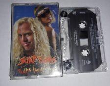 Surf Punks - Oh No! Not Them Again! (Cassette, Jun-1992, Restless Records (USA…