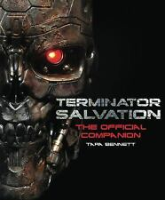 Terminator Salvation: The Movie Companion (Hardcover edition)
