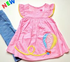 Toddler Kids Baby Girls Clothes 2T to 4T NWOT Good Lad Balloon Leggings Outfit