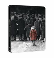 Schindler's List - Edizione Steelbook 25° Anniversario (4K Ultra HD + 2 Blu-Ray)