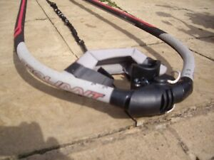 Prolimit Pro Series Alloy 162 to 222 cm Windsurfing Boom Good Condition