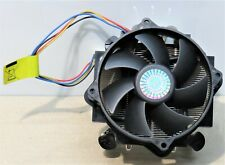 "DISSIPATORE CPU  A LIQUIDO CON VENTOLA ""COOLER MASTER"" SOCKET LGA775 4 PIN"
